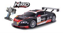 NIKKO - Audi R8 2014 auto na diaľkové ovládanie