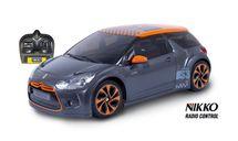 NIKKO - Citroen limited auto na diaľkové ovládanie