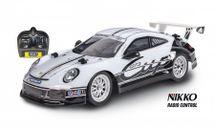 NIKKO - Porsche 911 GT3 Cup auto na diaľkové ovládanie