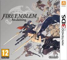 NINTENDO - 3DS Fire Emblem: Awakening