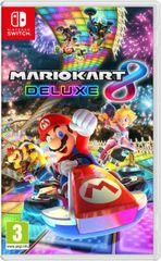 NINTENDO - SWITCH Mario Kart 8 Deluxe
