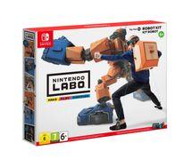 NINTENDO - SWITCH Nintendo Labo Robot Kit