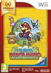 NINTENDO - Wii Super Paper Mario Nintendo Select