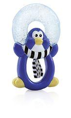 NUBY - Hryzátko chladivé s gelom tučniak 1ks, 3m+