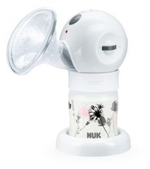 NUK - Elektrická Prsná pumpa LUNA