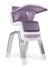 NUNA - Jedálenská stolička ZAAZ - Plum
