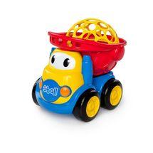 OBALL - Hračka autíčko nákladné Ryan Oball Go Grippers™ 18m+