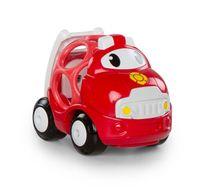 OBALL - Hračka autíčko požiarnícke Sam Oball Go Grippers™ 18m+