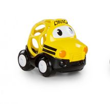 OBALL - Hračka autobus školský Thomas Oball Go Grippers™18m+