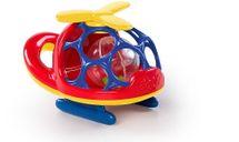 OBALL - Hračka helikoptéra Oball O-Copter červená 3m+