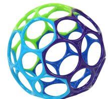 OBALL - Hračka OBALL, 0m+ tyrkys