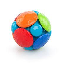 OBALL - Hračka Oball Wobble Bobble 0+