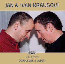 Odpoledne s labutí - CD - Jan & Ivan Kraus