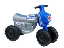 WIKY - Odrážadlo motorka