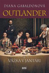 Outlander 2 - Vážka v jantári - Diana Gabaldonová