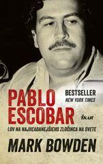 Pablo Escobar - Mark Bowden