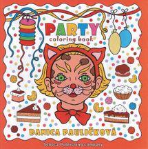 Party(omaľovánka)