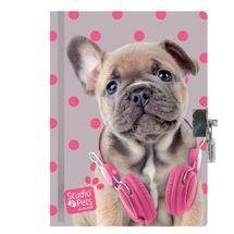 PASO - Voňavý pamätník sa kaštieľom Studio Pets pes