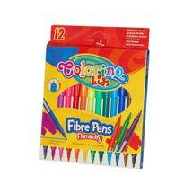 PATIO - Colorino fixky 12 farieb