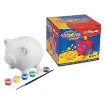 PATIO - Colorino pokladnička prasiatko