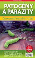 Patogény a parazity -Časovaná bomba v našom tele - Katarína Horáková