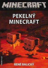 Pekelný Minecraft - René Balický