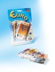 PEXI - Eura-peniaze pre hru a výuku
