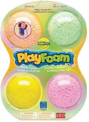 PEXI - Playfoam Boule 4Pack-Trblietavé