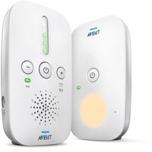 PHILIPS AVENT - Avent baby monitor SCD502