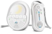 PHILIPS AVENT - Avent baby monitor SCD506