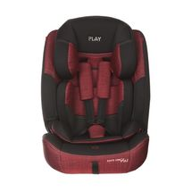 PLAY - Autosedačka Safe One Plus 9-36 kg - Red, 2019