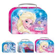 PLAY BAG - 3-dielna sada kufríkov Frozen