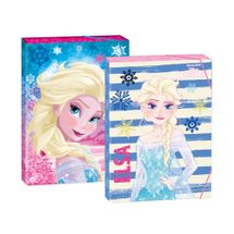 PLAY BAG - Box na zošity A4 4 cm Frozen mix