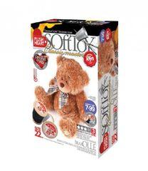 PLUSH HEART - Soft Toys Medvedík Filip