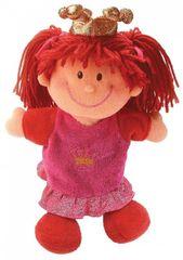 PLUSH HEART - Soft Toys Princezná Ruženka
