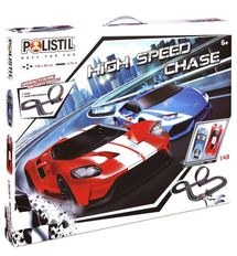 POLISTIL - Autodráha 96034 High Speed Chase