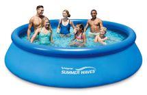 POLYGROUP - samonosný bazén 366x76cm