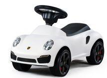 PORSCHE - Odrážadlo Porsche White
