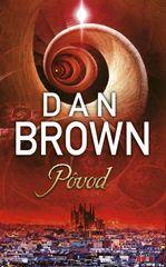 Pôvod - Dan Brown