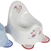 PRIMA BABY - Detský nočník protišmykový Disney Minnie