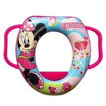 PRIMA BABY - Mäkký adaptér na WC, Minnie