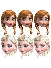 PROCOS - Párty maska - Frozen