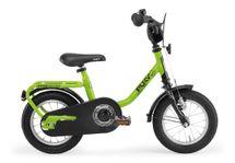 PUKY - Detský bicykel Z2 - kiwi/čierna 2019