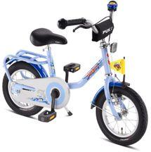 PUKY - Detský bicykel Z2 - oceánska modrá