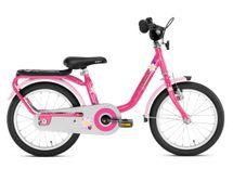 PUKY - Detský bicykel Z6 - ružový 2019