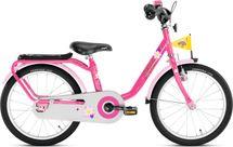 PUKY - Detský bicykel Z8 - ružový