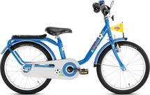 PUKY - Detský bicykel Z8 - svetlo modrá