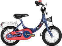 PUKY - Detský bicykel ZL 12 Alu - Kapitán Sharky