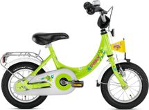 PUKY - Detský bicykel ZL 12 Alu - kiwi