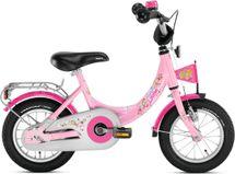 PUKY - Detský bicykel ZL 12 Alu - Víla Lilli
